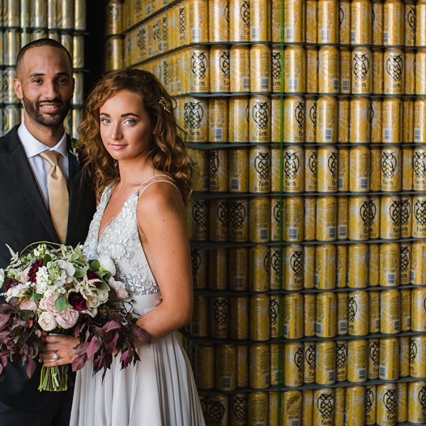 brewery wedding venues