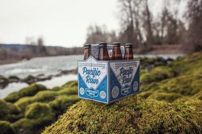Ninkasi Pacific Rain Northwest Pale Ale