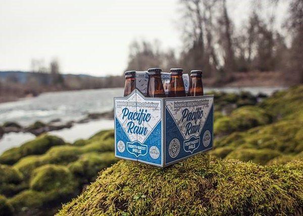 Ninkasi Pacific Rain Northwest Pale Ale