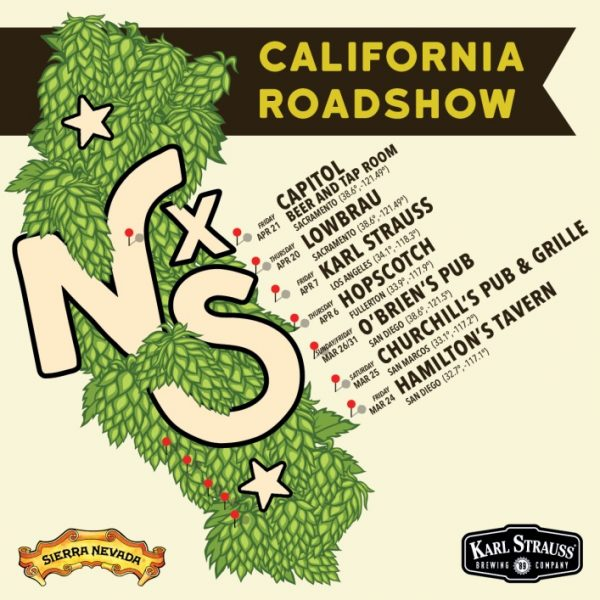 NxS__Road-Show-poster