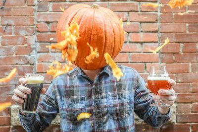 Oh My Gourd: 7 Offbeat Pumpkin Beers for 2017