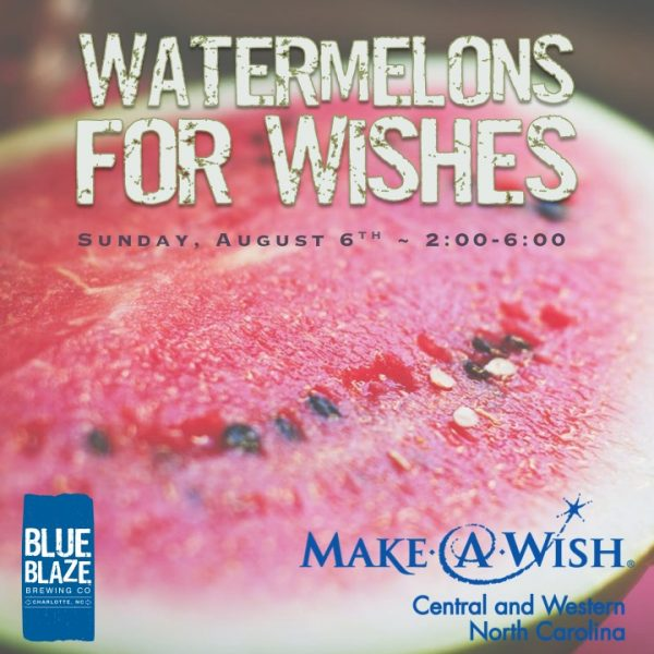 Watermelons for Wishes
