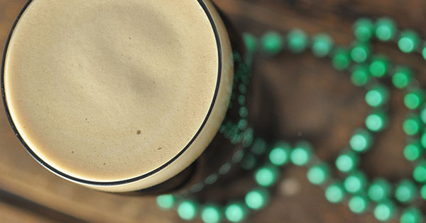 St Paddy S Day Craft Beer And Food Pairings