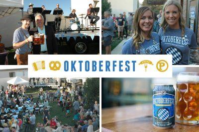 Payette Brewing Oktoberfest