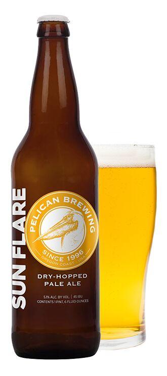 Pelican-SunFlarePour22