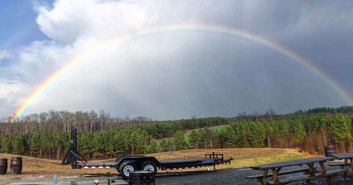 brewery rainbow