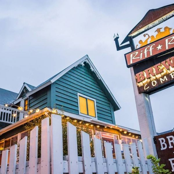 brewery hotels