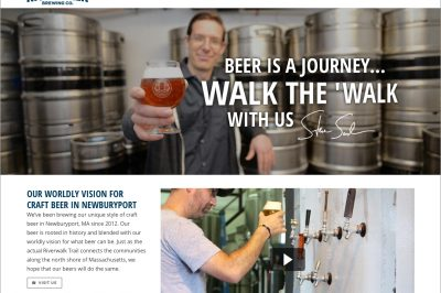 RiverWalk-Brewing-Website