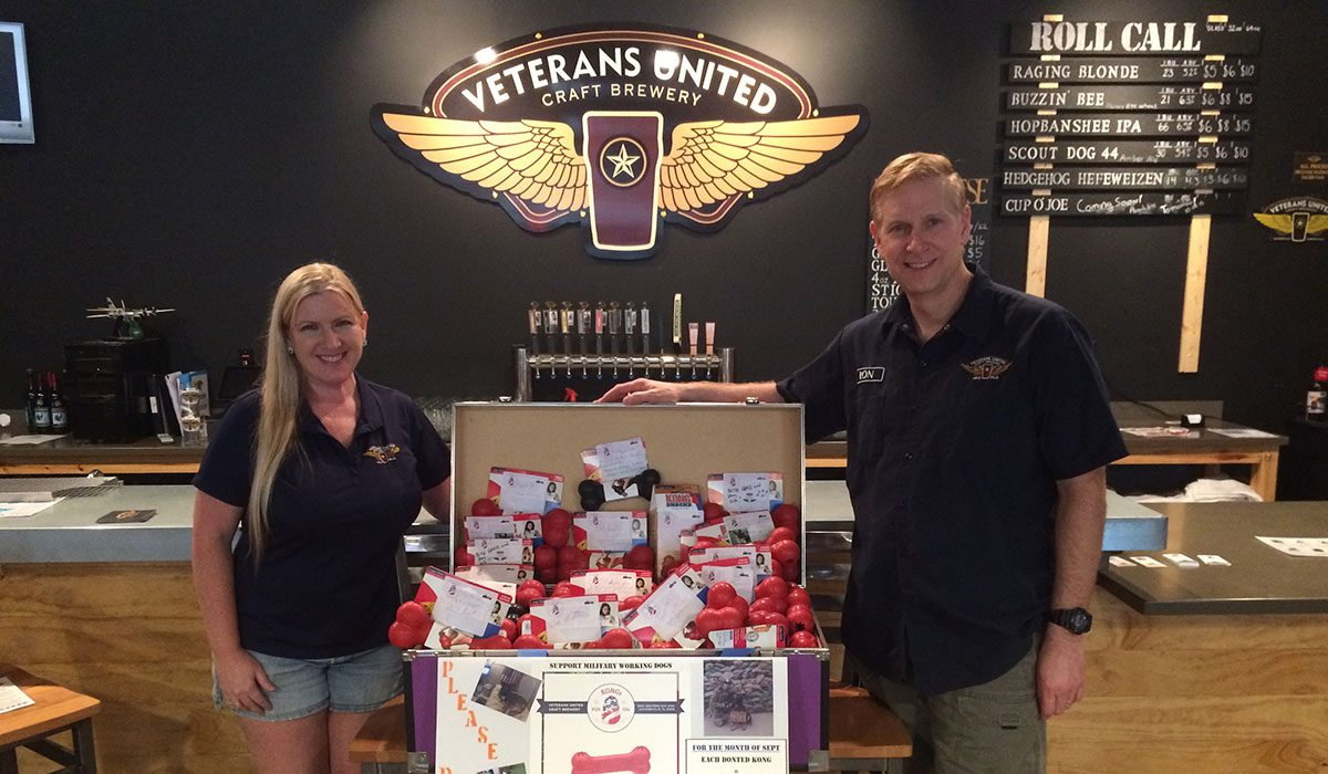 veteran-owned breweries