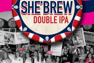 International Women's Day Beers