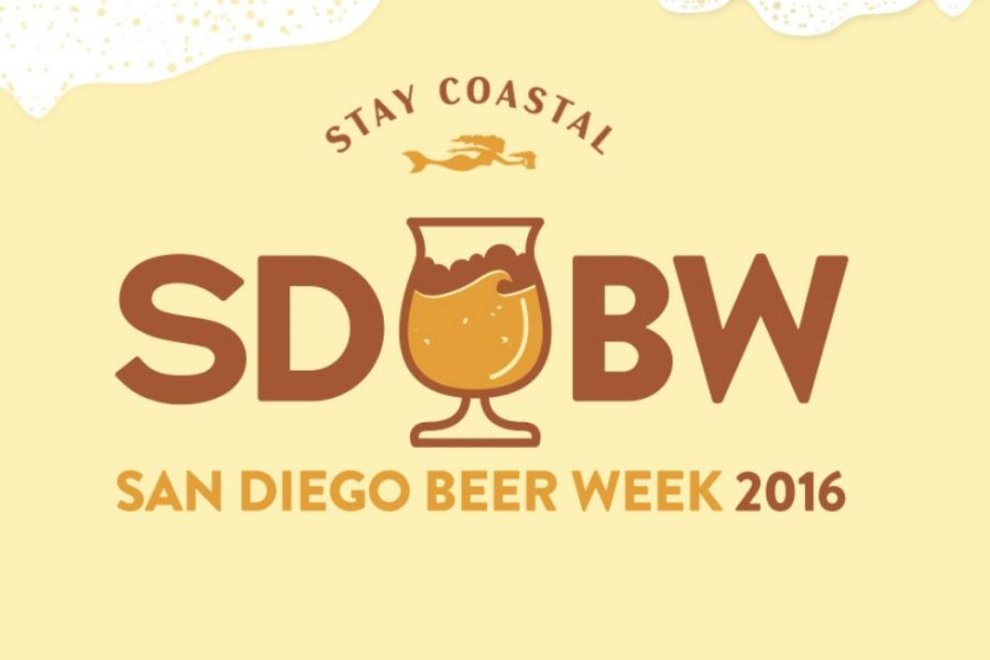 San Diego Craft Beer Week