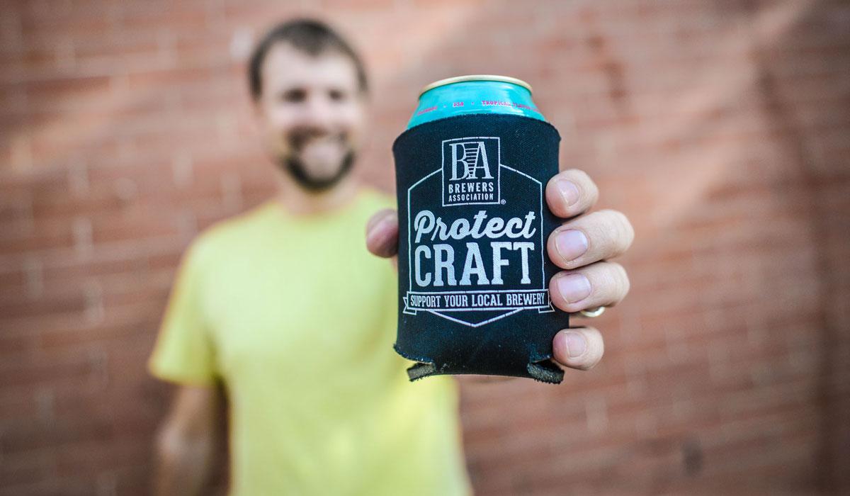 Science Behind the Beer Koozie