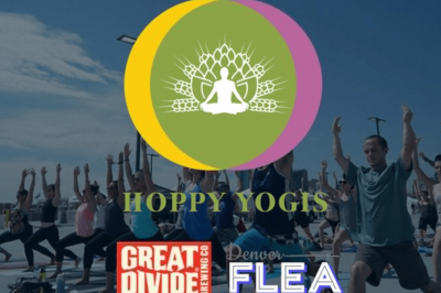 great divide hoppy yogis