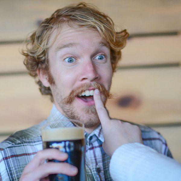 Shocked brewer