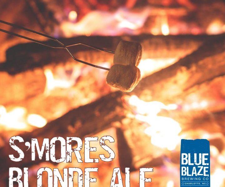 Blue Blaze 100th Brew