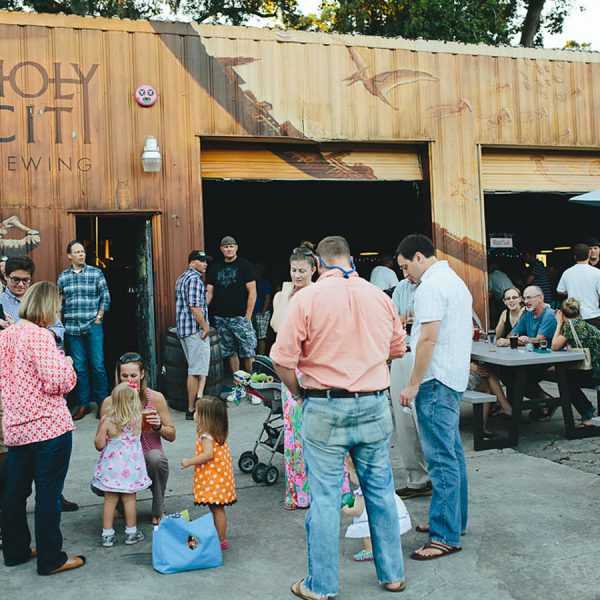 Craft Breweries to Watch in 7 Southern Cities