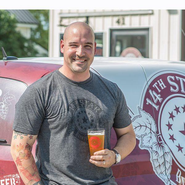 veteran-owned breweries steve 14th star