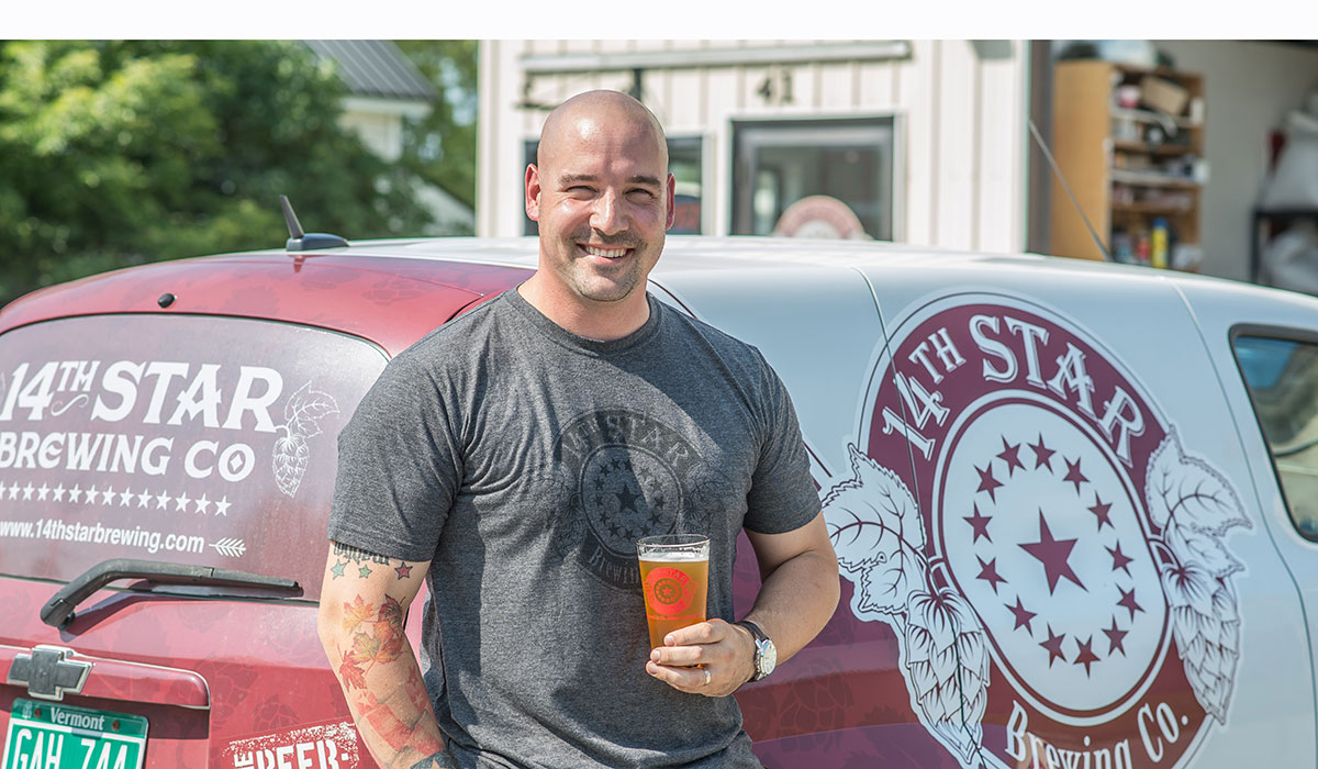 veteran-owned breweries steve 14th star