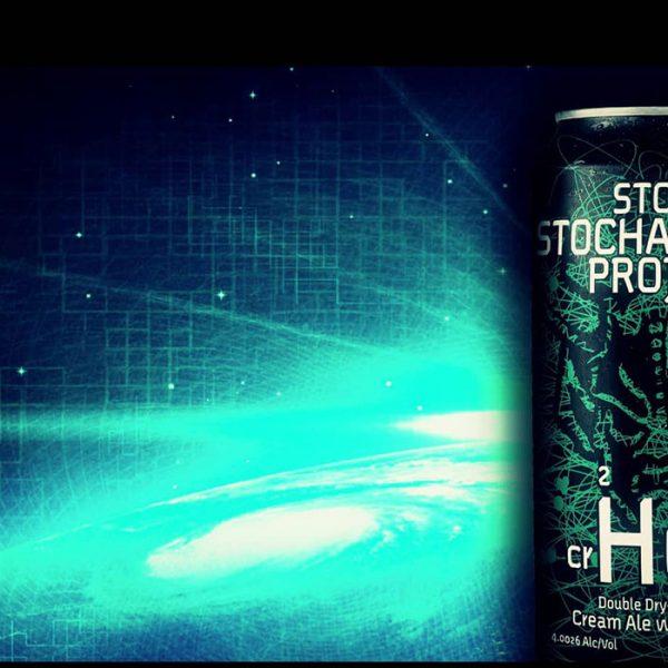 Helium Beer
