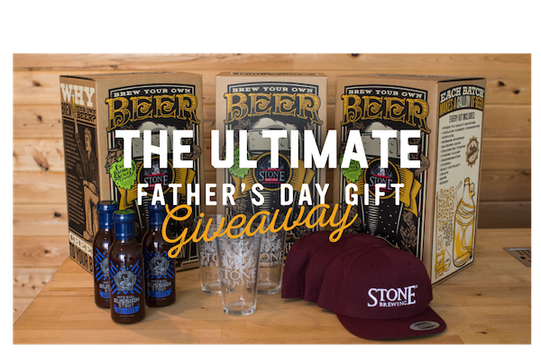 Ultimate Father's Day
