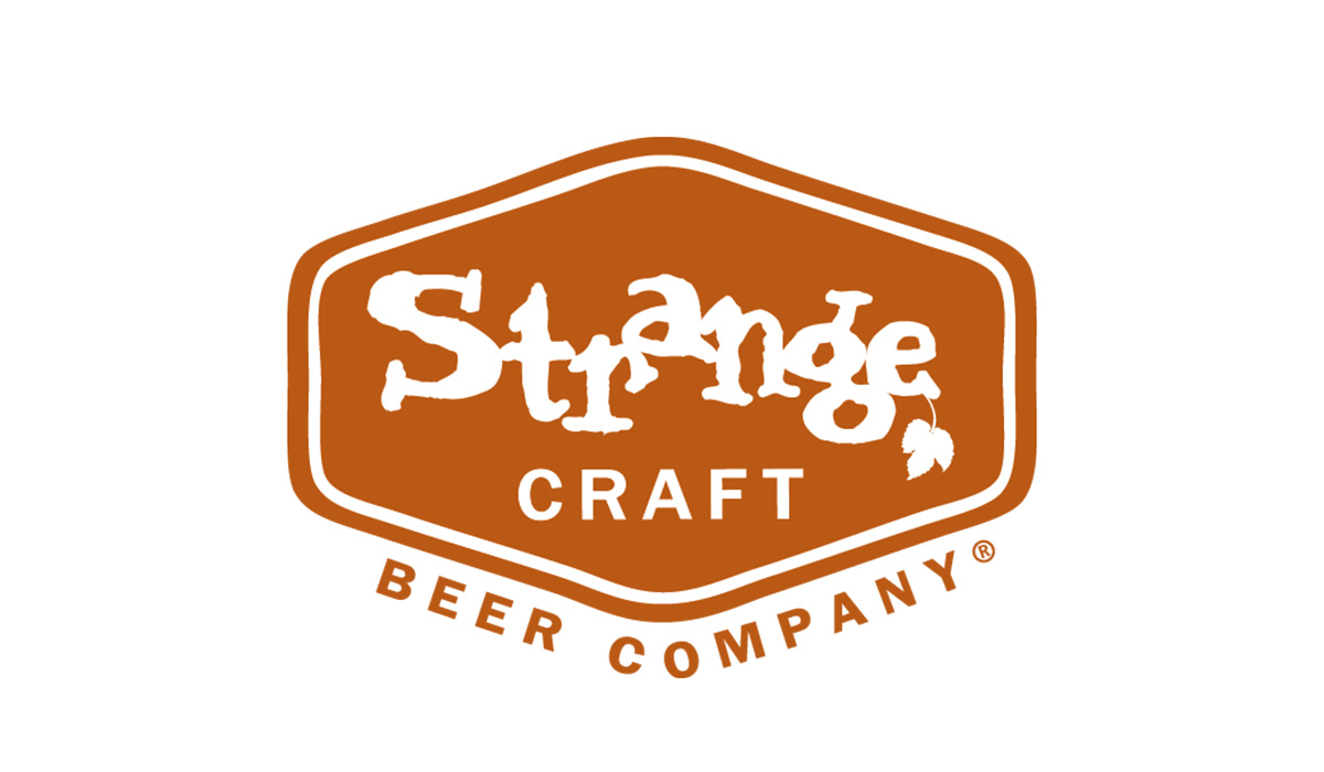 strange craft beer company