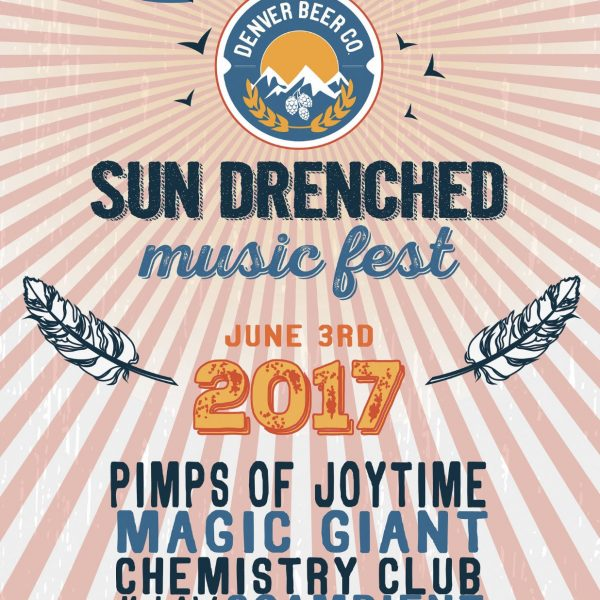 Sun Drenched Music Fest