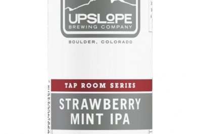 Tap Room Series-Strawberry Mint IPA-19-2 oz can