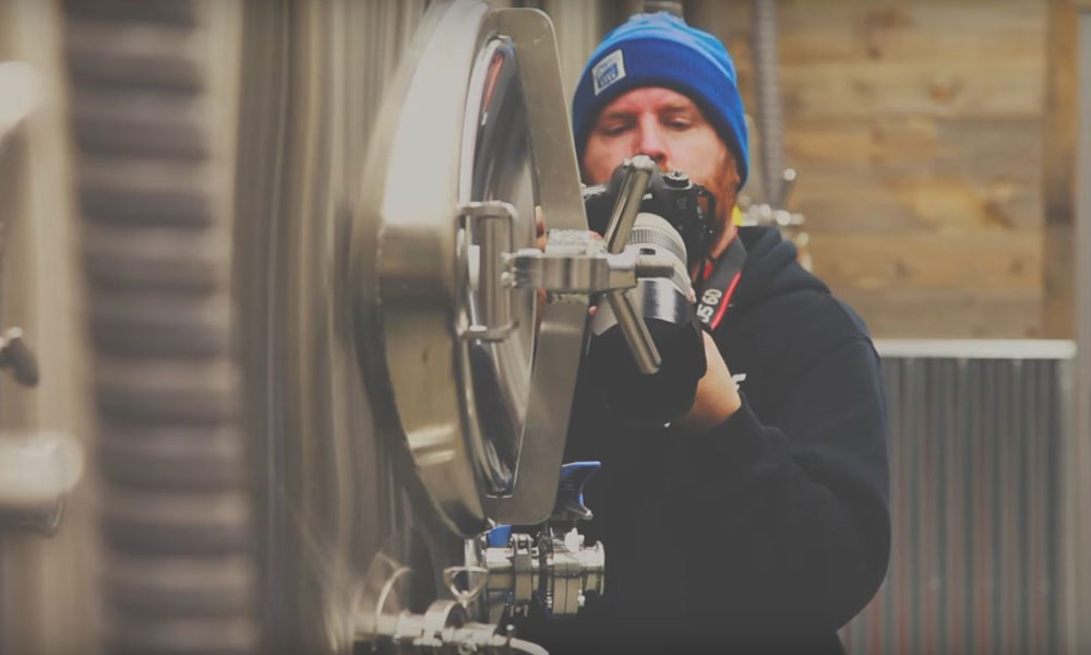 The Brewtography Project: Where Craft Meets Craft