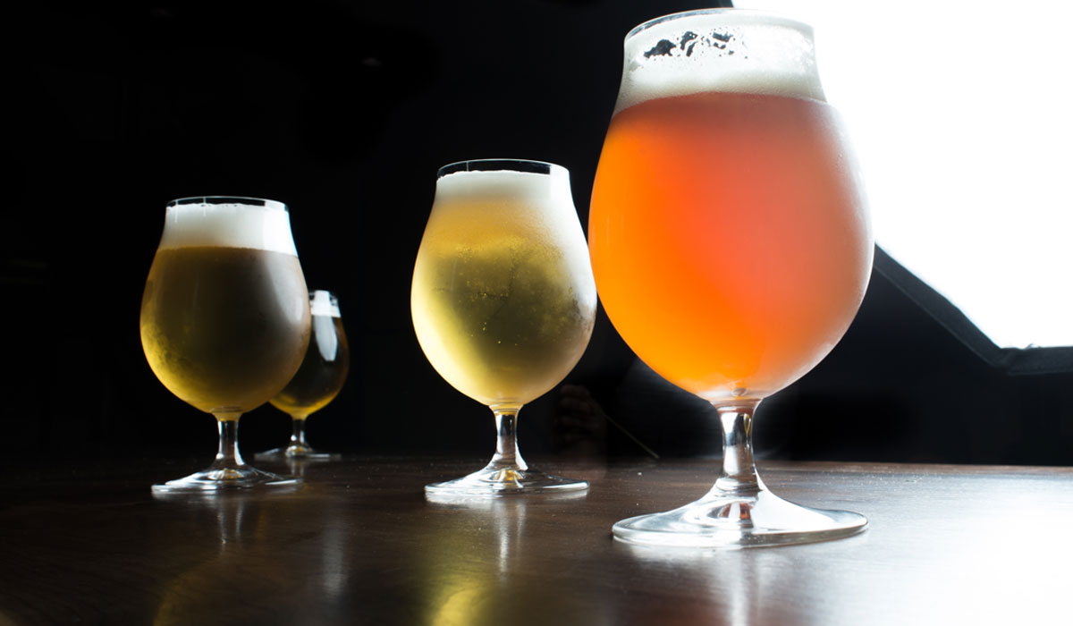 A Sour Beer Pickle: Can American Brewers Better Define this Beer Style?