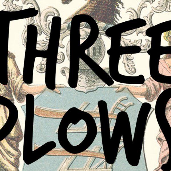 Three Plows