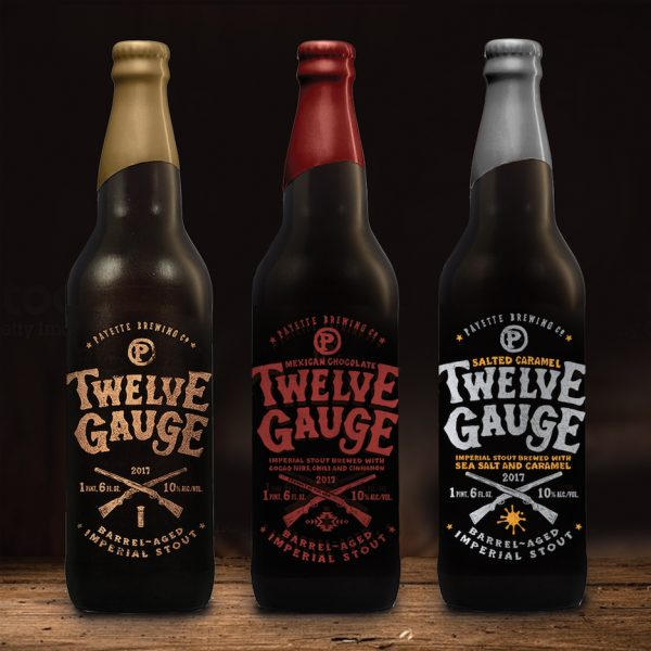 TwelveGauge