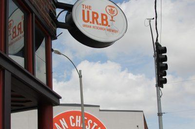 Urban Chestnut Brewing
