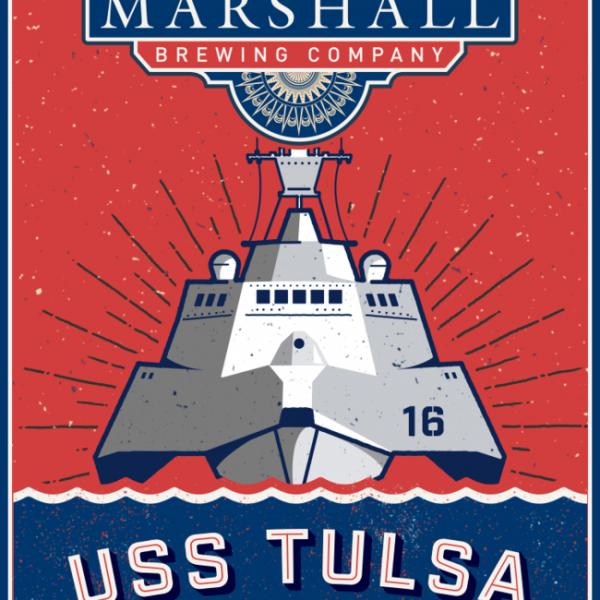 USS TULSA