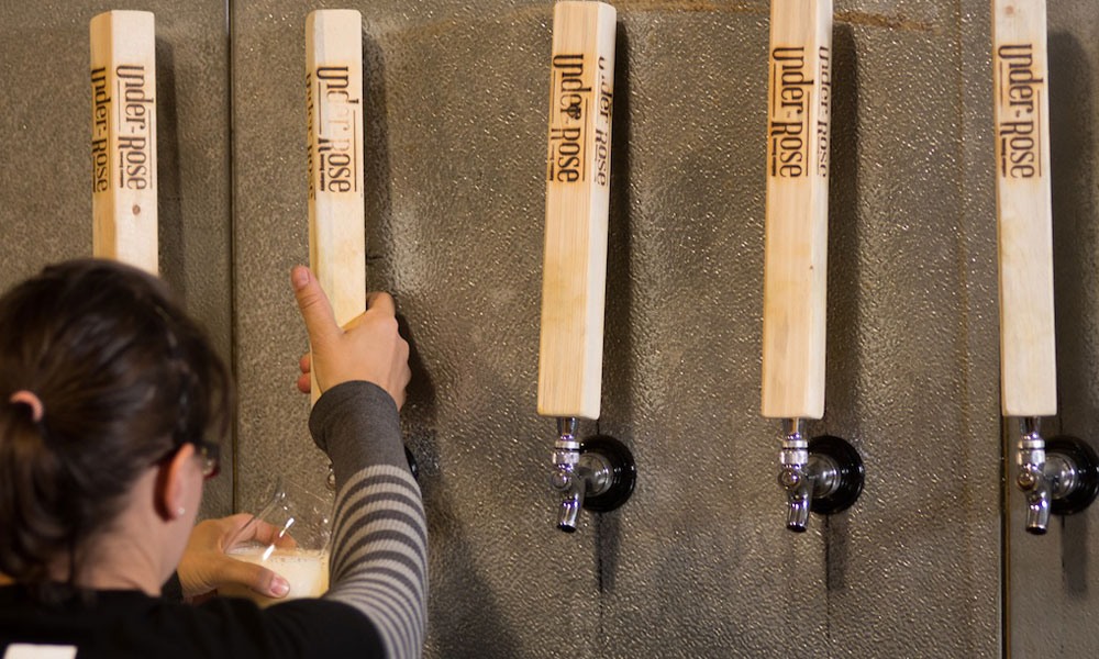 Reno Breweries: Craft Beer in the 'Biggest Little City in the World'
