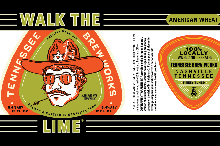 Walk the Lime