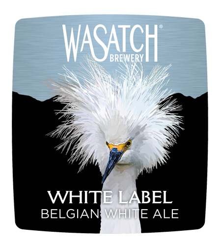 Wasatch White Label Spring Beers
