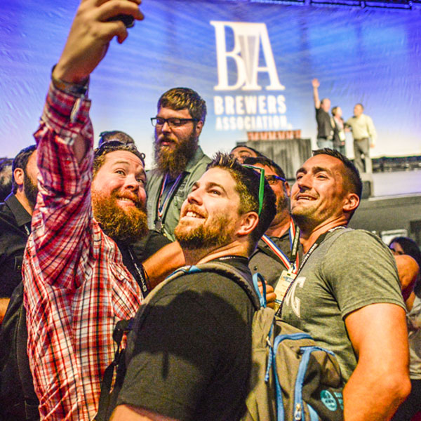 What Goes Through a Brewer's Mind Before the Great American Beer Festival