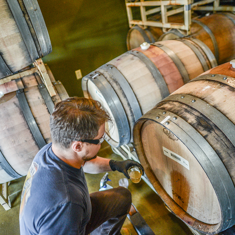 Wisdom from the Wood: 8 Barrel Aging Life Lessons