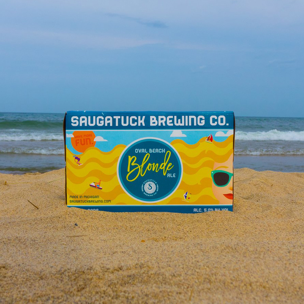 Great Beer, the Great Lakes and the Ties that Bind