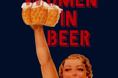 Women in Beer