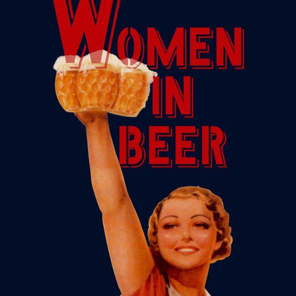 Women in Beer