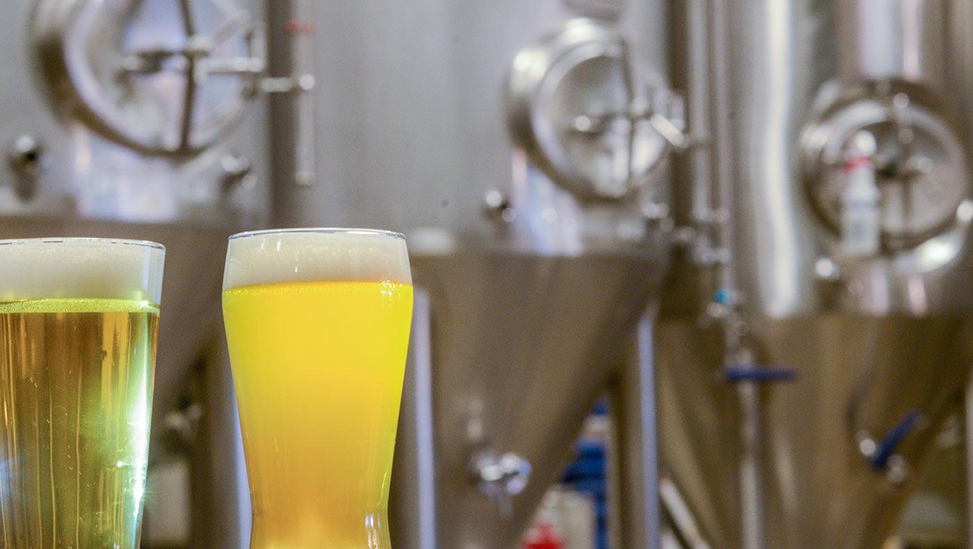 Beers Brewery
