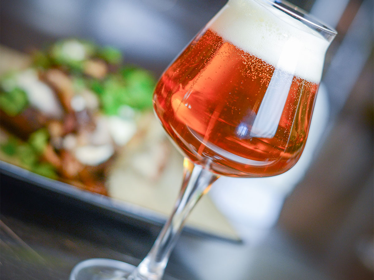 beer style pairing