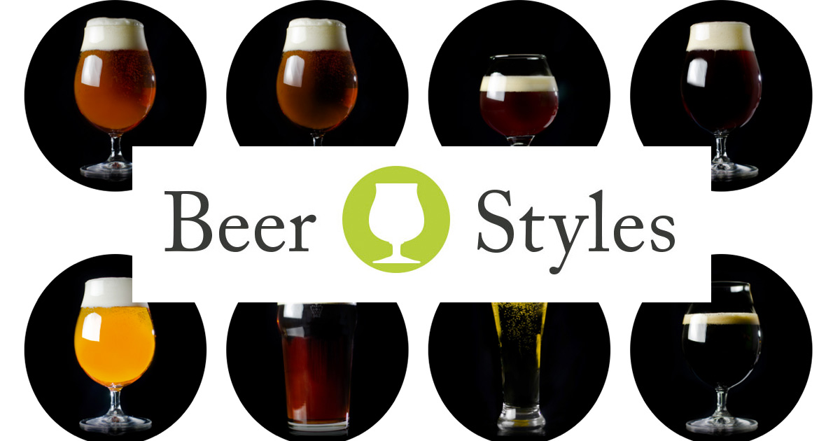 Explore 75+ Beer Styles