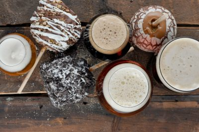 Craft Beer Candy