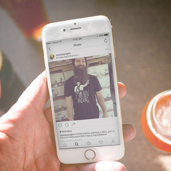 Craft Beer Instagram