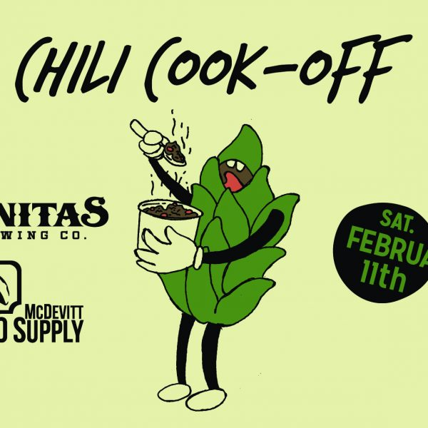 chili cook-off