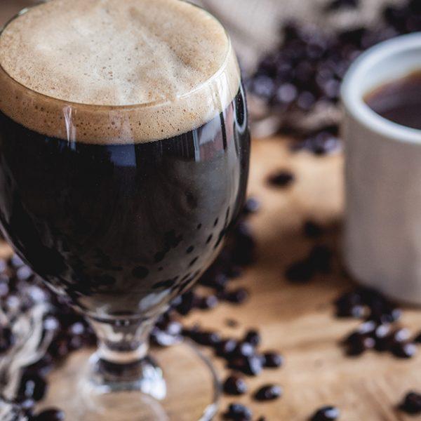 coffee beers