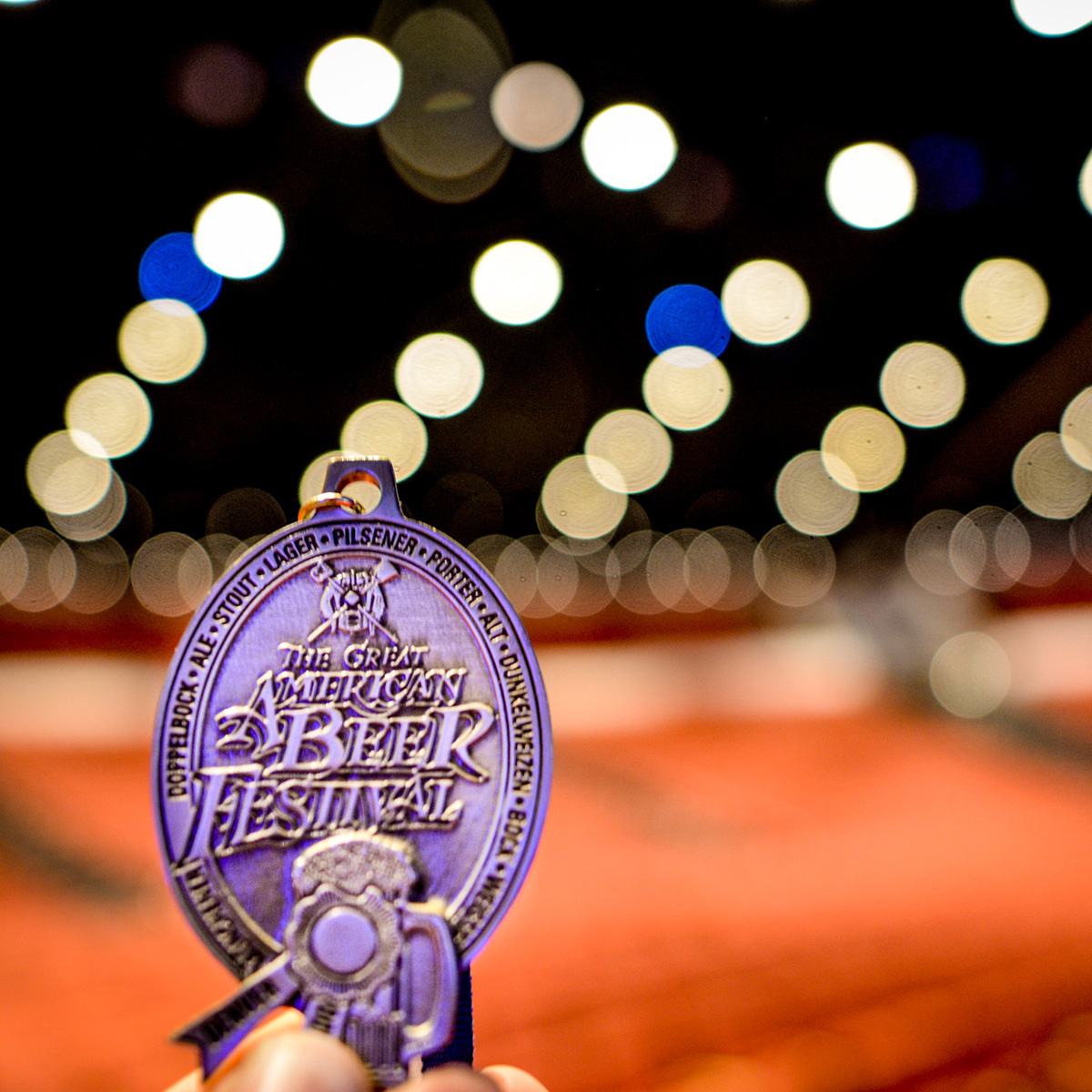great american beer festival awards