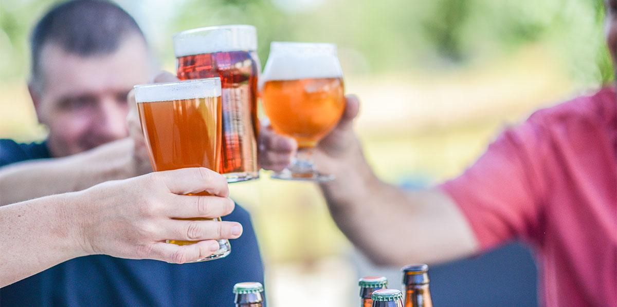 lake beers
